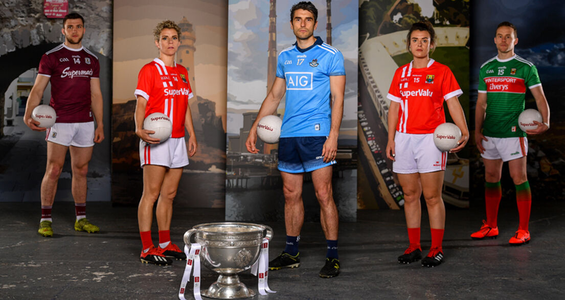 SuperValu GAA 2019 Players