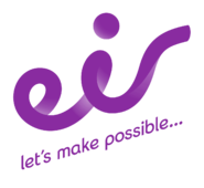 eir - Lets Make It Possible