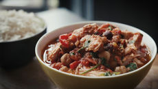 SuperValu KevinDundon TurkeyBeanChilli Recipe
