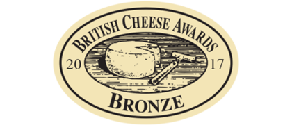 British Cheese Awards 2017