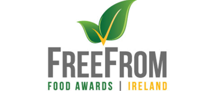 Free from food awards