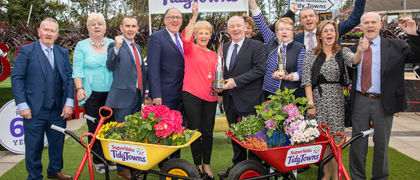Listowel - Tidy Towns Winner 2018